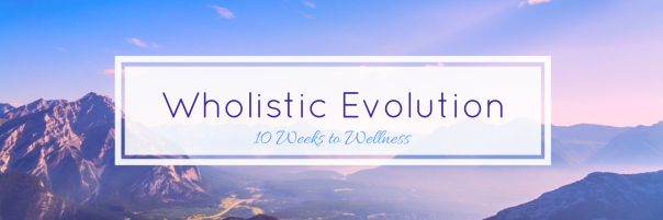 Wholistic Evolution-2