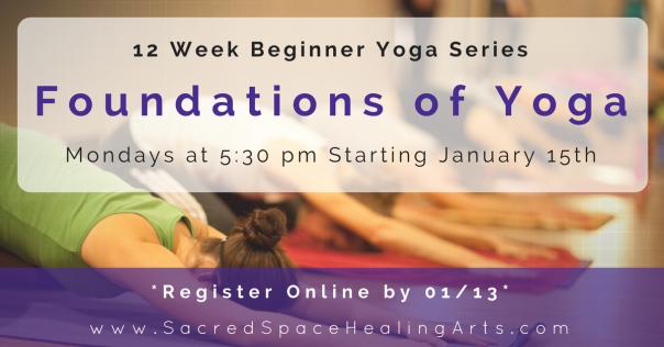 Foundations of Yoga-2