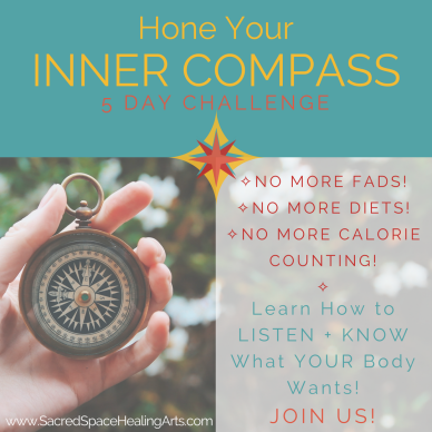 Hone Your Inner Compass