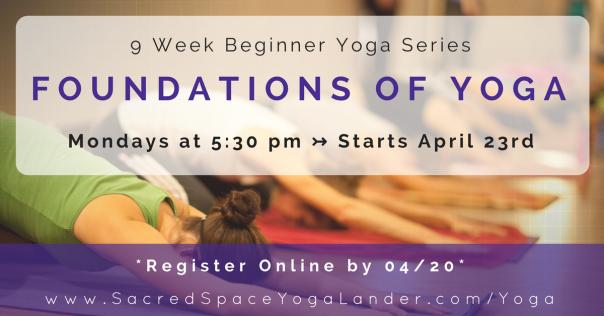 Foundations of Yoga (1)