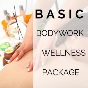 Basic Bodywork package