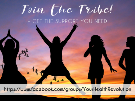 Join the Tribe!!!