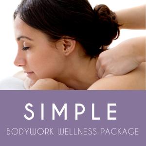Basic Bodywork package (3)