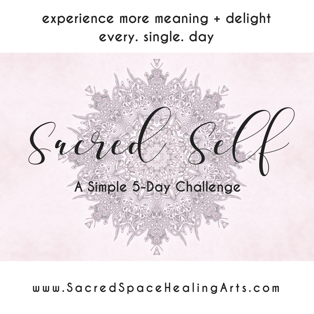 Sacred Self