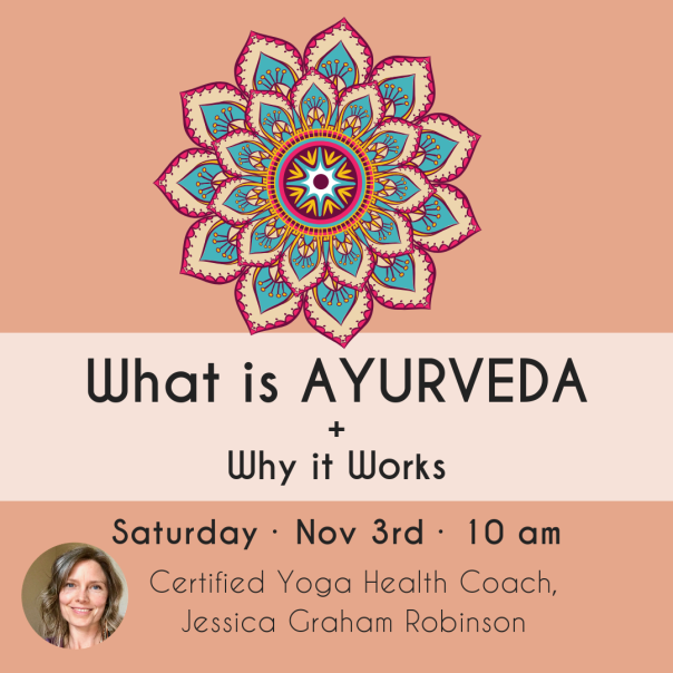 What is AYURVEDA + Why it Works (1)