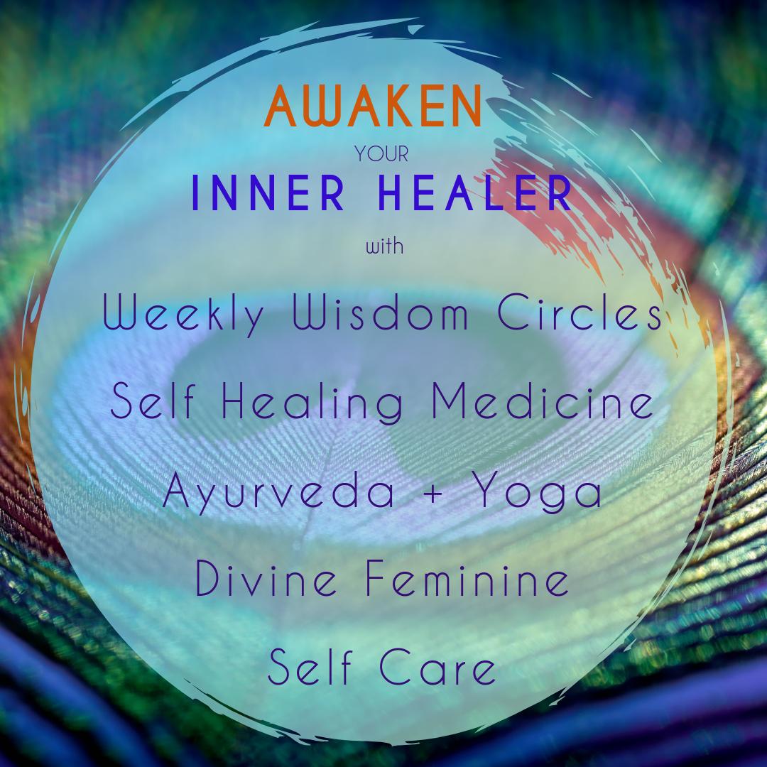 Awaken Your Inner Healer (2)